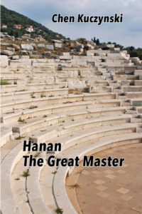 Chen Kuczynski - Hanan The Great Master