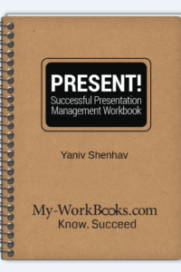 Present! (3) Yaniv Shenhav | buy this book on Bbooks.co.il