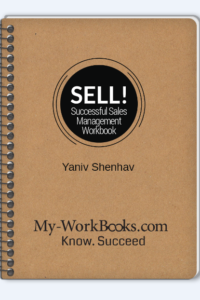 Sell! (1) \ Yaniv Shenhav | buy this book on Bbooks.co.il