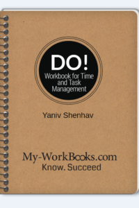 Do! (2) Yaniv Shenhav | buy this book on Bbooks.co.il